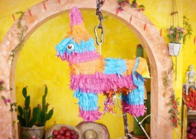 Pringles Live Piñata Stream