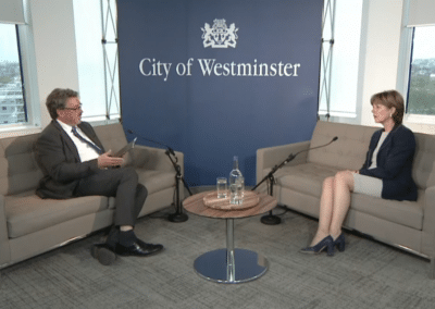 Westminster City Council Live Q&A