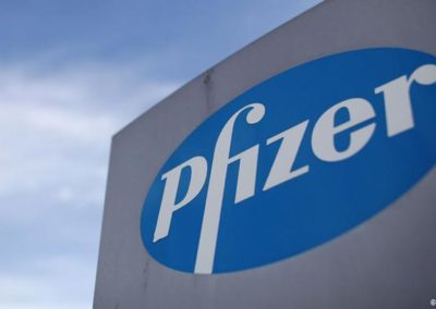 Pfizer: The Academy