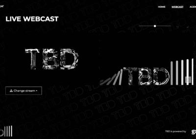 TBD Virtual Conference 2021